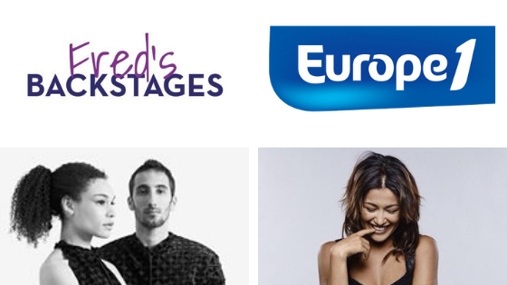 Fred's Backstages sur Europe 1 – Part 2