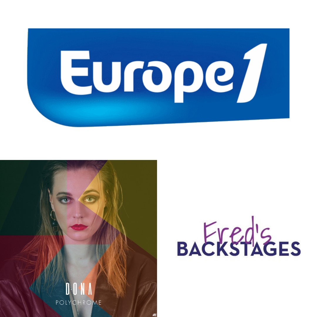 Fred's Backstages sur Europe 1 – Part 3