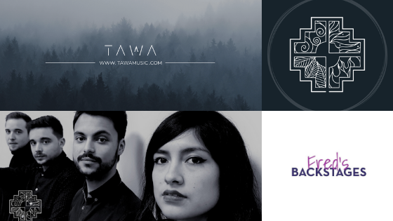 TAWA: Quand le Pérou rencontre Toulouse